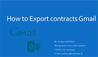 images handbooks email How to Export contracts Gmail