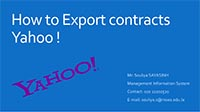 images handbooks email How to Export contracts Yahoo